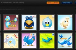 Twibies – Free Twitter Icons & Themes