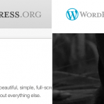 WordPress.org x WordPress.com